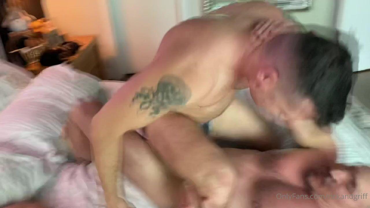 Muscle Jock & Many Cocks - Part 1 1